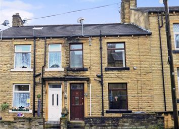 Thumbnail 1 bedroom terraced house for sale in Catherine Street, Elland