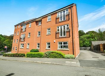 Thumbnail 2 bedroom flat for sale in Coppice Rise, Chapeltown, Sheffield