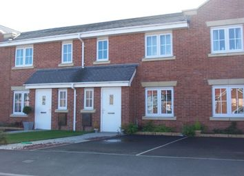 Thumbnail 3 bed terraced house to rent in Chillerton Way, Wingate