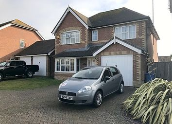 Thumbnail 5 bedroom property to rent in Micklefield Way, Seaford