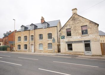 Thumbnail 1 bed flat for sale in Westward Road, Ebley, Stroud