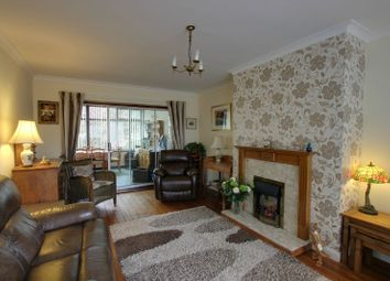 Thumbnail 4 bed semi-detached house for sale in Green Lane, Houghton, Carlisle, Cumbria