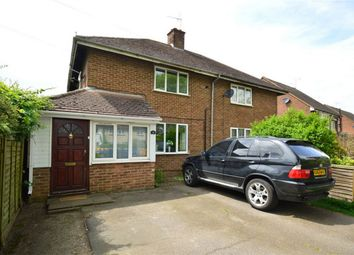 Thumbnail 3 bed semi-detached house for sale in Homestead Road, Hatfield, Hertfordshire