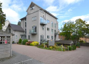 Thumbnail 2 bed flat for sale in Albert Road North, Malvern