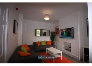 Thumbnail Room to rent in Gladstone Road, Chester