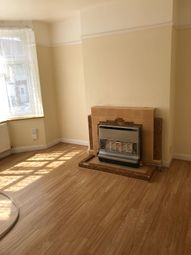 Thumbnail 3 bed end terrace house to rent in Chester Avenue, Luton