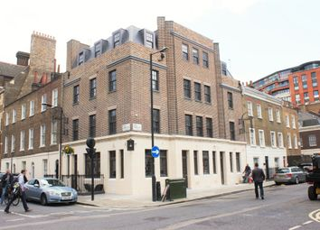 Thumbnail Commercial property for sale in Sale Place, London