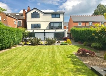 Thumbnail 6 bed detached house to rent in Mona Road, West Bridgford, Nottingham