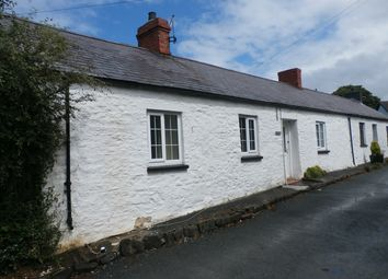 Thumbnail 1 bed cottage for sale in Chapel Street, Llanon