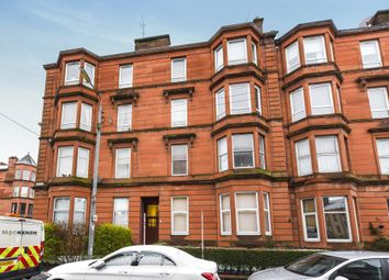 Thumbnail 1 bed flat for sale in Wood Street, Dennistoun, Glasgow