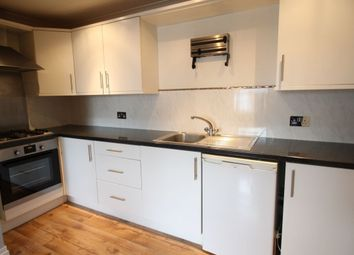 Thumbnail 2 bed flat to rent in Old Road, Gosport