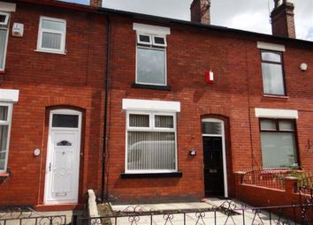 Thumbnail 3 bed terraced house for sale in Organ Street, Leigh, Lancashire