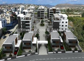 Thumbnail 3 bed apartment for sale in Potamos Tis Germasogeias, Cyprus