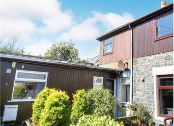 Thumbnail 1 bedroom semi-detached house for sale in Carny Street, Macduff