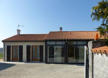 Thumbnail 3 bed property for sale in Roullet-St-Estephe, Charente, France