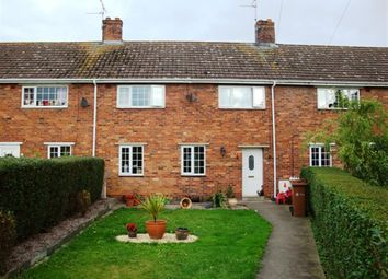 Thumbnail 3 bed terraced house to rent in St. Marys Road, Dodleston, Chester