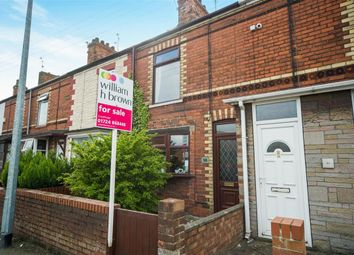 Thumbnail 3 bed terraced house for sale in Ashby High Street, Scunthorpe
