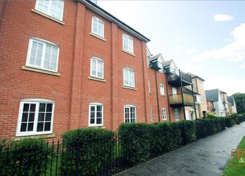 Thumbnail 2 bed flat to rent in Hooper Avenue, Colchester, Essex