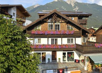 Thumbnail 8 bed property for sale in Traditional Style Chalet, Seefeld, Tyrol