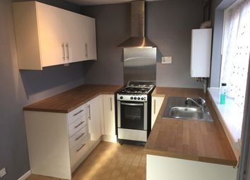 Thumbnail 2 bed semi-detached house to rent in Gellifawr Road, Morriston
