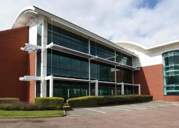Thumbnail Office to let in Unit 1200, Daresbury Park, Daresbury, Warrington, Cheshire