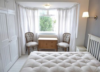 Thumbnail 3 bed end terrace house to rent in Tavistock Avenue, Perivale, Greenford, Greater London