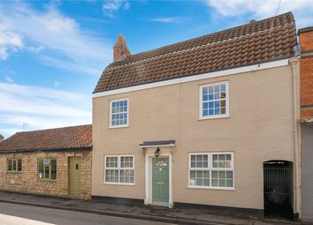Thumbnail 3 bed town house for sale in High Street, Billingborough, Sleaford