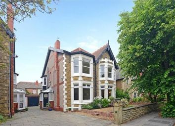 Thumbnail 4 bed detached house for sale in Mostyn Avenue, West Kirby, Wirral, Merseyside