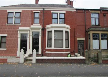 Thumbnail 4 bedroom property for sale in Broadgate, Preston