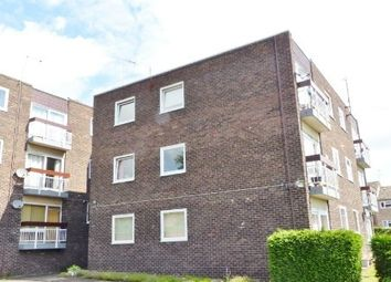 Thumbnail 2 bedroom flat for sale in Heatherhayes, Ipswich