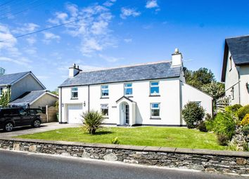 Thumbnail 3 bed cottage for sale in Springfield Terrace, Foxdale, Isle Of Man