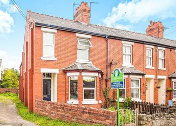 Thumbnail 2 bed terraced house for sale in Morda, Oswestry