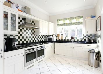 Thumbnail 5 bed semi-detached house to rent in St. Andrews Square, Surbiton
