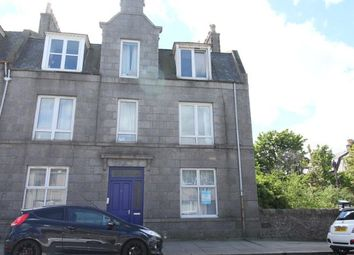 Thumbnail 1 bedroom flat to rent in Bedford Place, Aberdeen