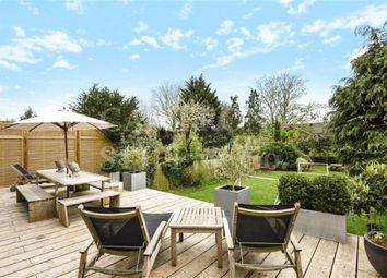 Thumbnail 5 bed semi-detached house to rent in Mount Pleasant Road, Brondesbury Park, London