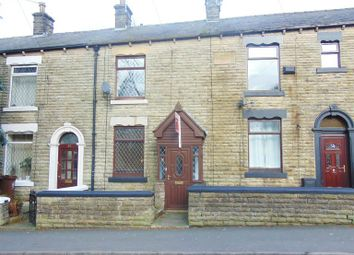 Thumbnail 2 bed cottage to rent in 37 Rhodes Hill, Lees, Oldham