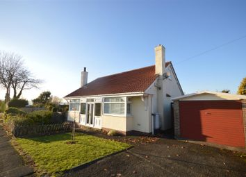 Thumbnail 3 bed detached bungalow for sale in Cliffe Road, Little Neston, Neston