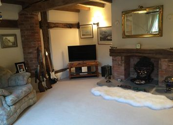 Thumbnail 1 bed barn conversion to rent in Dingle Lane, Nether Whitacre, Birmingham