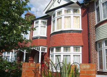 Thumbnail 3 bed terraced house to rent in Myra Street, Abbey Wood