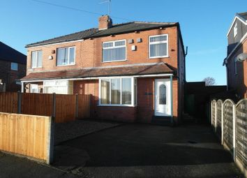 Thumbnail 3 bedroom semi-detached house to rent in East View, Gildersome, Leeds