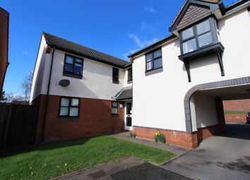 Thumbnail 2 bed flat for sale in Furness, Glascote, Tamworth