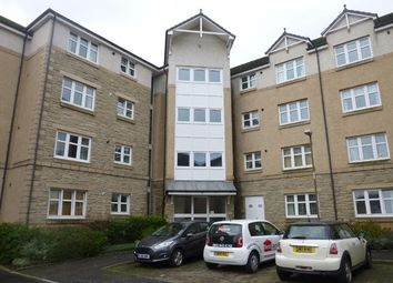 Thumbnail 2 bed flat to rent in Meadow Place Road, Edinburgh