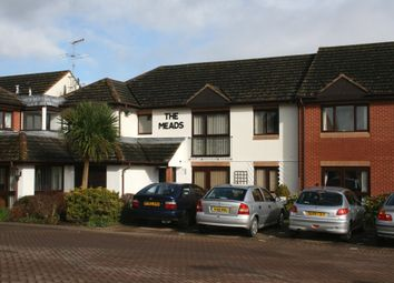 Thumbnail 2 bed flat for sale in Wyndham Road, Silverton, Exeter