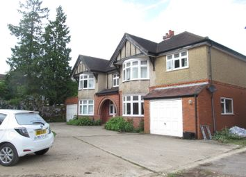 Thumbnail 6 bed detached house to rent in Wokingham Road, Reading
