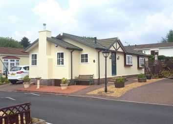 Thumbnail 2 bedroom property for sale in Severn Bank Park, Stourport-On-Severn