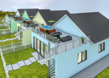 Thumbnail 4 bed detached house for sale in Mundesley, Norwich