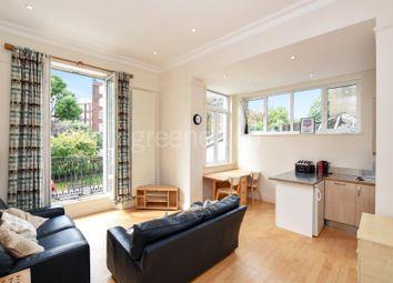 Thumbnail 2 bedroom flat for sale in Haverstock Hill, Belsize Park, London