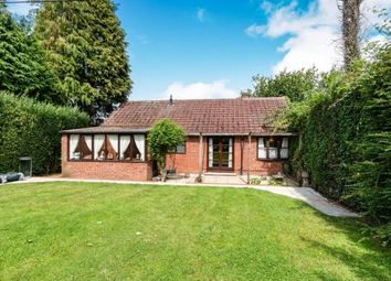 Thumbnail 2 bed bungalow for sale in Oakley, Basingstoke, Hampshire