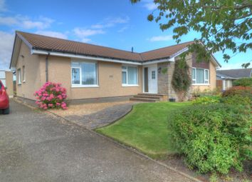 Thumbnail 6 bed bungalow for sale in Ben More Avenue, Montrose