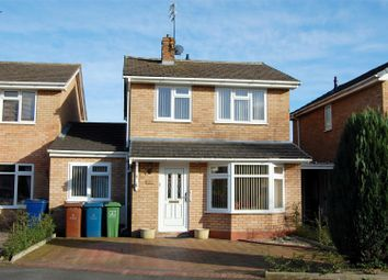 Thumbnail 3 bed property for sale in Shelmore Way, Gnosall, Stafford